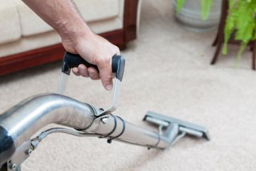 Cleanup Man's Carpet Cleaning Prices in Del Rey