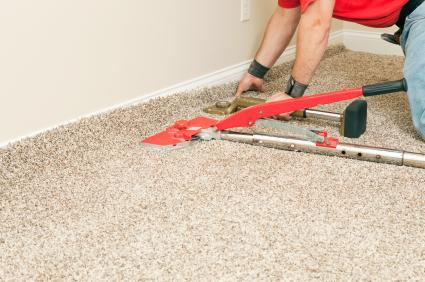 Carpet Repair in Biola CA by Cleanup Man