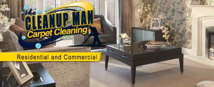 Carpet Cleaning Fresno Ca Cleanup Man